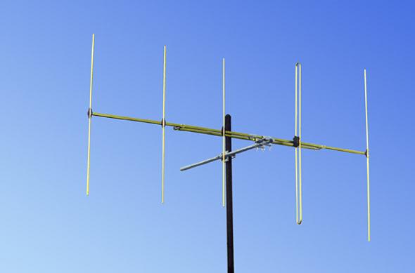 Антенна fm для радиоприемника