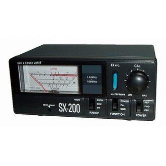 Измеритель КСВ и мощности VEGA SX-200 купить в интернет магазине lpdradio.ru.